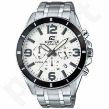 Vyriškas Casio laikrodis EFR-553D-7BVUEF [CLONE]