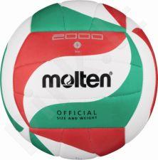 Tinklinio kamuolys training V5M2000 sint. oda 5d.