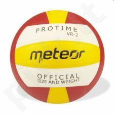 Tinklinio kamuolys Meteor VR-2 PU 10057