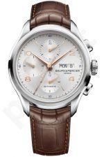 Laikrodis BAUME & MERCIER CLIFTON  M0A10129