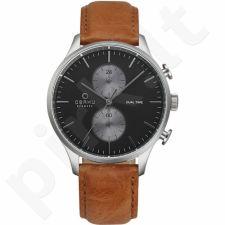 Vyriškas laikrodis Obaku V196GUCURZ