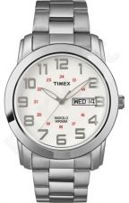 Laikrodis Timex Value Chic Man T2N437