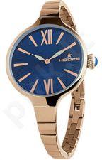 Moteriškas laikrodis HOOPS 2570LC-RG04