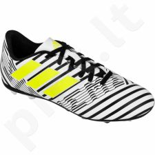 Futbolo bateliai Adidas  Nemeziz 17.4 FxG Jr S82459