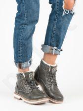 Auliniai batai ARRIGO BELLO