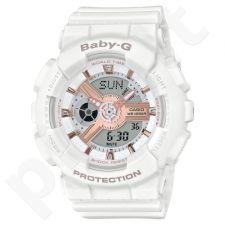 Vaikiškas laikrodis Casio Baby-G BA-110RG-7AER