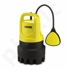 Vandens siurblys KARCHER SDP 5000