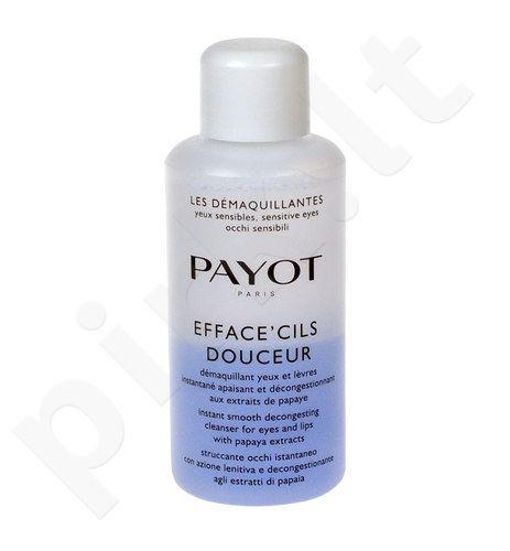 Payot Cleanser For Eyes, 200ml, kosmetika moterims [Sensitive skin]