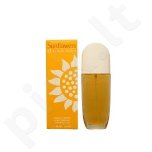 ELIZABETH ARDEN SUNFLOWERS EDT vapo 50 ml moterims