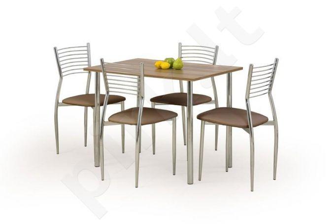 S14 stalas stačiakampis