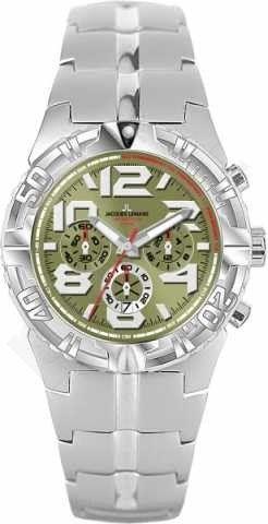 Vyriškas laikrodis Jacques Lemans Powerchrono 1-1343F