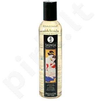 Shunga - Massage Oil šokolado