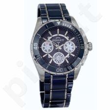 Vyriškas laikrodis BISSET Solaris BSFD97SIDW10BX