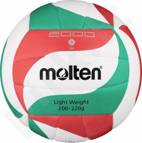 Tinklinio kamuolys training V5M2000L sint. oda palengv