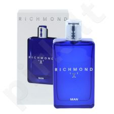 John Richmond Richmond X Man, EDT vyrams, 75ml