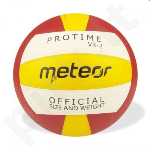 Tinklinio kamuolys Meteor Chili PU 10058