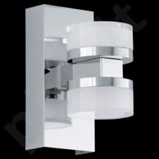 Sieninis šviestuvas EGLO 94651 | ROMENDO