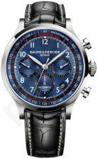 Laikrodis BAUME & MERCIER CAPELAND M0A10065