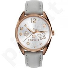 Esprit ES108922004 Secret Garden Rose Gold moteriškas laikrodis