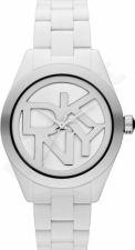 Laikrodis DKNY  LOGO PLASTIC NY8754