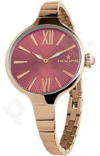 Moteriškas laikrodis HOOPS 2570LC-RG05