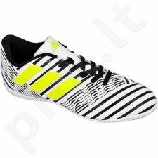 Futbolo bateliai Adidas  Nemeziz 17.4 IN Jr S82464
