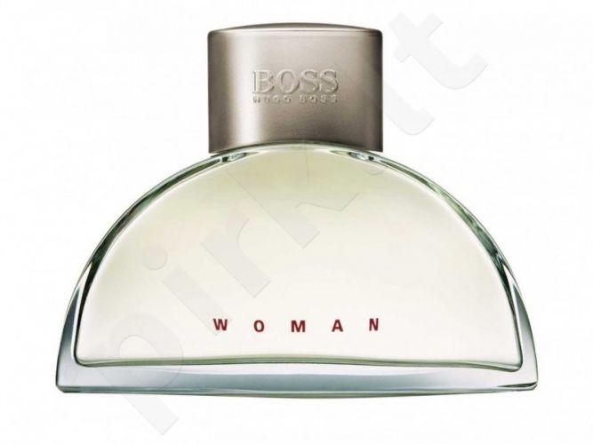 Hugo Boss Woman, kvapusis vanduo (EDP) moterims, 90 ml