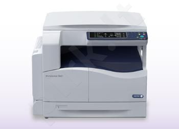 Multifunctional device Xerox WorkCentre 5021