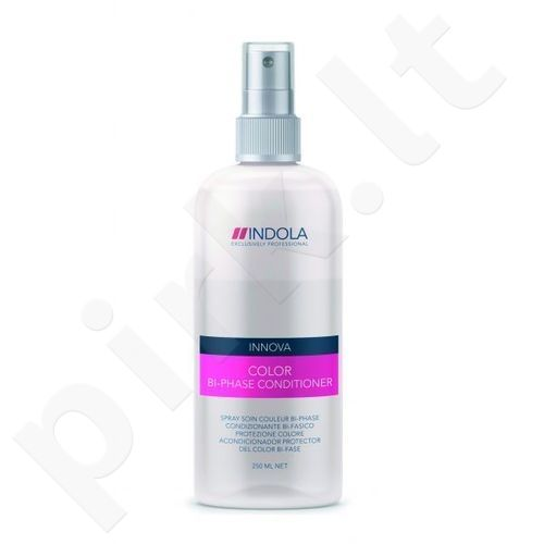 Indola Innova Color Bi Phase kondicionierius, 250ml, kosmetika moterims