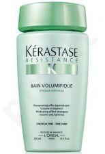 Kerastase Resistance Bain Volumifique, 1000ml, kosmetika moterims (normaliems plaukams)