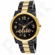 Moteriškas laikrodis ELITE E52964-103