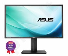 Monitorius Asus PB287Q 28'' LED 4K UHD, 1ms, DP, HDMI, HAS, Garsiakalbiai