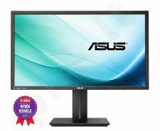 Monitorius Asus PB287Q 28'' LED 4K UHD, 1ms, DP, HDMI, HAS, Garsiakalbiai