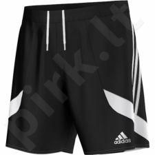 Šortai futbolininkams Adidas Nova 14 Junior F50674