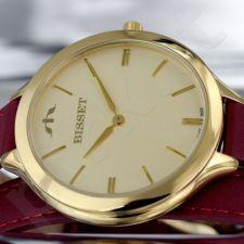 Moteriškas laikrodis BISSET Ribbon long BSAE20GIGX03B1