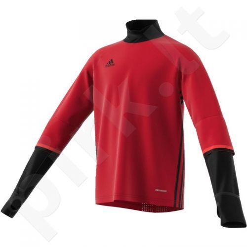 Bliuzonas futbolininkui  Adidas CON16 TRG TOP Y Junior S93548