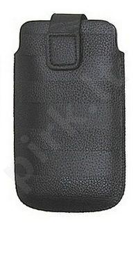 17-B1 BANDS universalus dėklas S5260 Telemax juodas