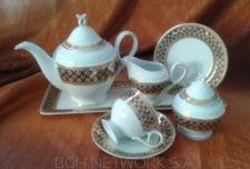 Komplektas arbatos gėrimui 106982