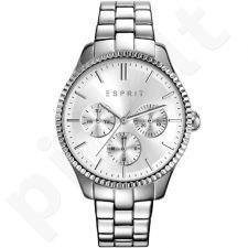 Esprit ES108942001 Spžiedas Silver moteriškas laikrodis