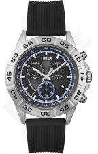 Laikrodis Timex Mens Sport chronografas T2N884