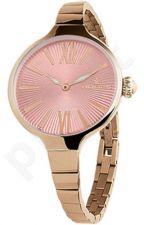 Moteriškas laikrodis HOOPS 2570LC-RG06