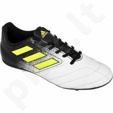 Futbolo bateliai Adidas  ACE 17.4 FxG Jr S77098
