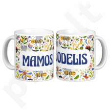 Mamos puodelis