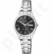 Moteriškas laikrodis Citizen EW3196-81EE