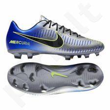 Futbolo bateliai  Nike Mercurial Vapor XI Neymar FG Jr 940855-407