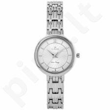 Moteriškas laikrodis Gino Rossi GR11106S