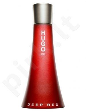 Hugo Boss Deep Red, kvapusis vanduo (EDP) moterims, 90 ml
