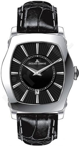 Universalus laikrodis Jacques Lemans Sydney 1-1357A