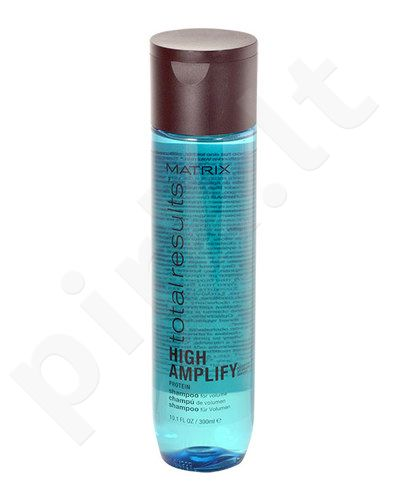 Matrix Total Results High Amplify šampūnas, kosmetika moterims, 300ml