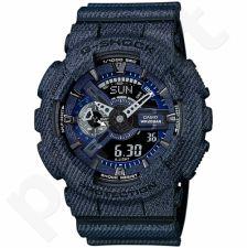 Vyriškas Casio laikrodis GA-110DC-1AER